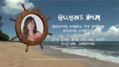 Gilligan's helm