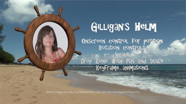 Gilligan's Helm Title