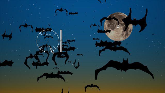Bats Generator - sample