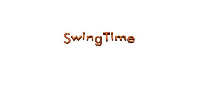 SwingTime Title