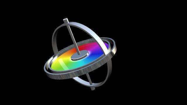 Motion Icon still frame - 3D model made in motion