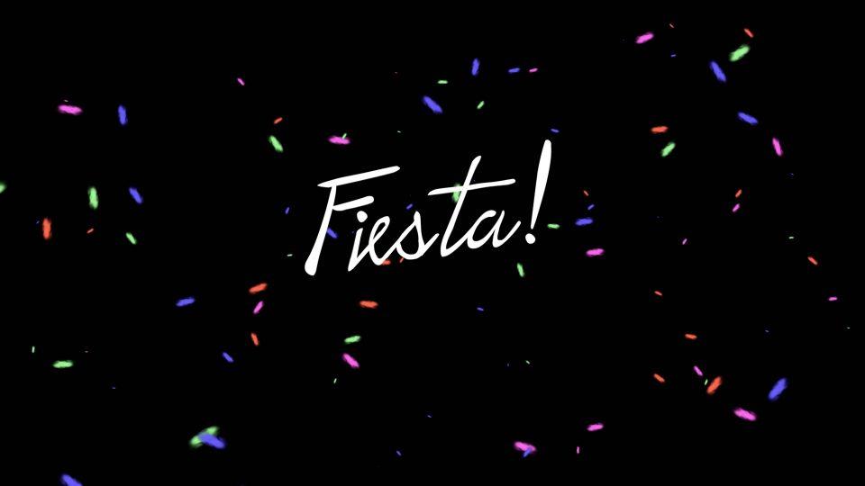 Fiesta Title