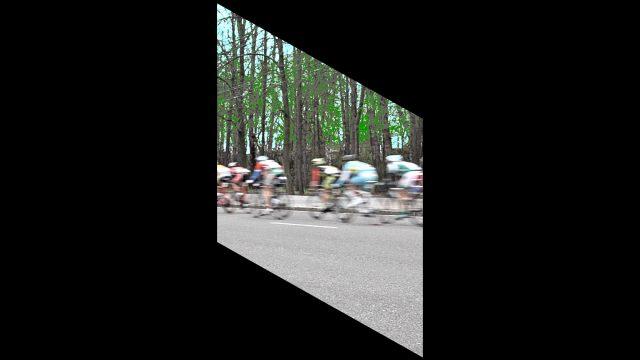 Blink Transition rhombus 2