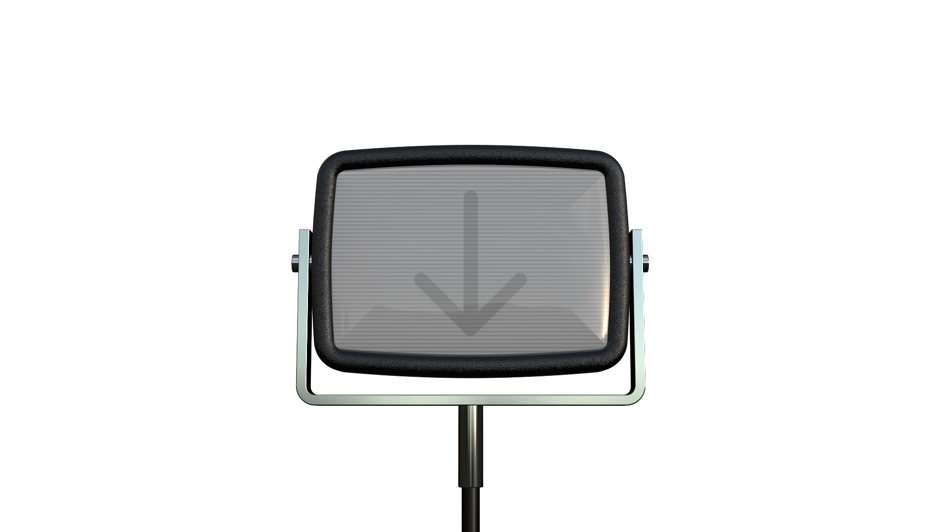 Hinged CRT User Guide