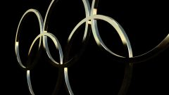 olympicLogo PyeongChang 18 gold