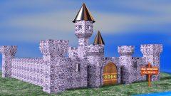 CastleOneDev3 feature2