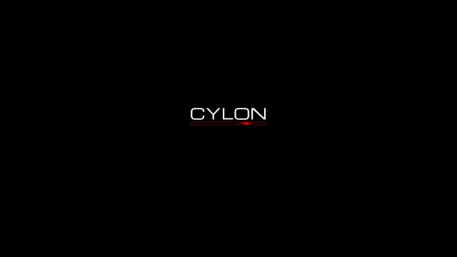 Cylon Title for FCPX