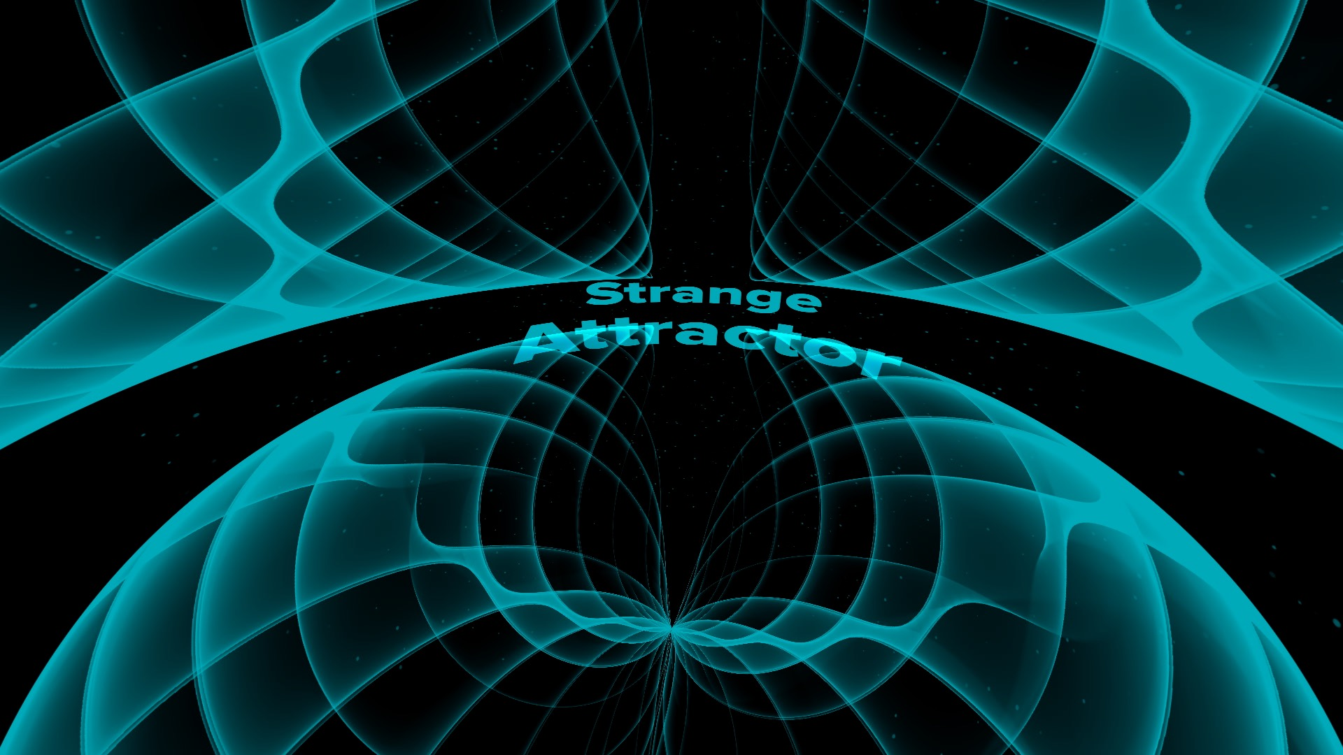 Strange Attractor User Guide