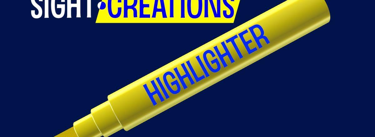 Highlighter Feature 1