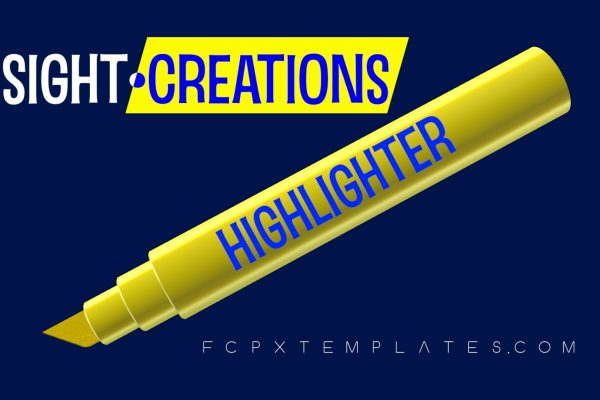 Highlighter User Guide