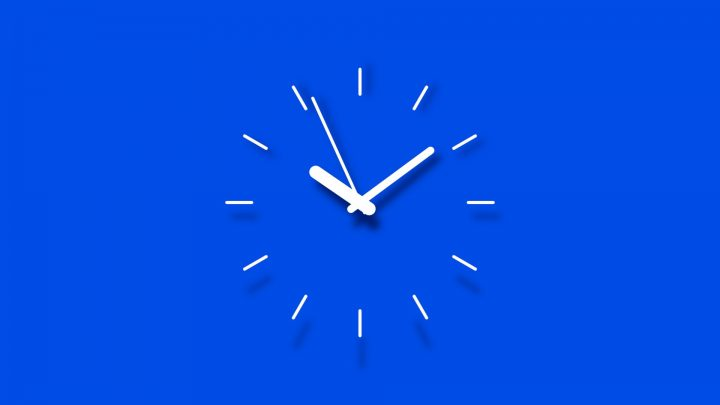 Analog Clock Tutorial Feature