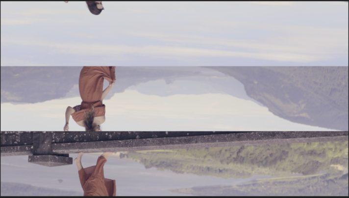 flip image reverse side