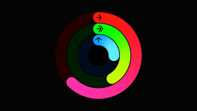 Activity Monitor generator for Apple Watch DZ