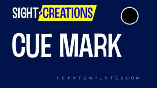 Cue Mark feature