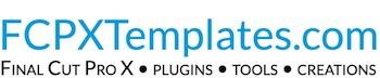 FCPXTemplates.com | Final Cut Pro X Plugins Tools Creations