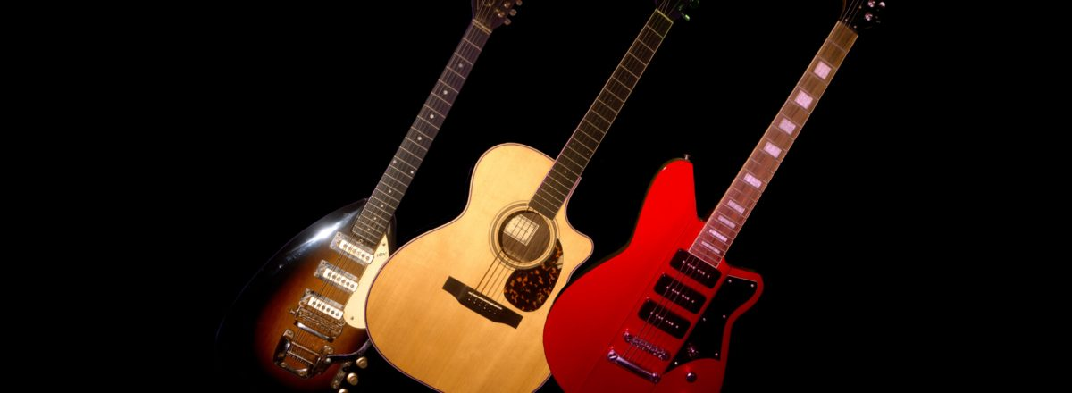 Guitar Collection 3