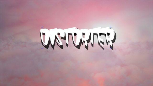 Distorter Title 1