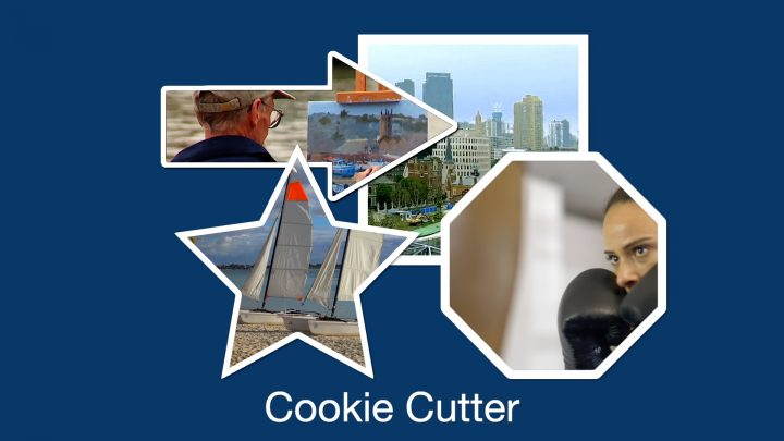 Cookie Cutter Feature