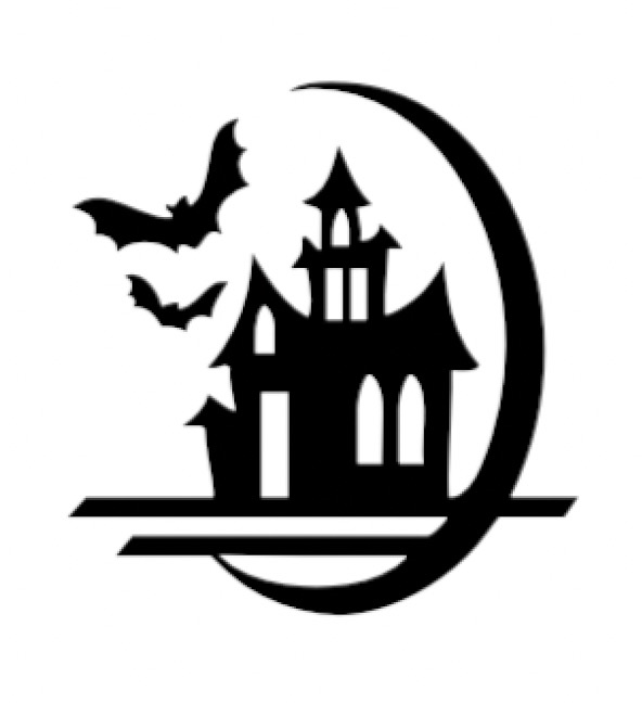 fcpxtemplates halloween haunted house