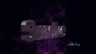 Smoke effect for Final Cut Pro X