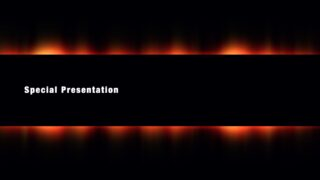 Presentation Bumper/Opener Title for FCPX