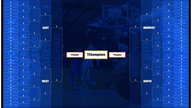 Playoff Bracket Title for FCPX