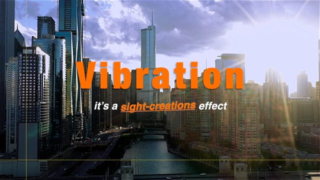 Vibration effect for FCPX