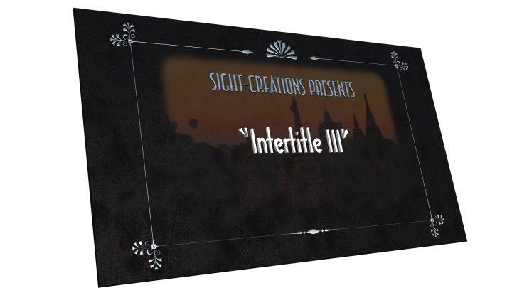 Intertitle 3 Art Deco Generator for FCPX