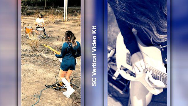 SC Vertical Video Kit