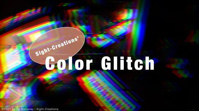 SC Color Glitch